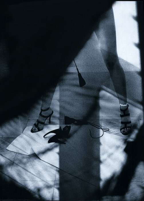 Raymond Meier, Harper's Bazaar, 1995