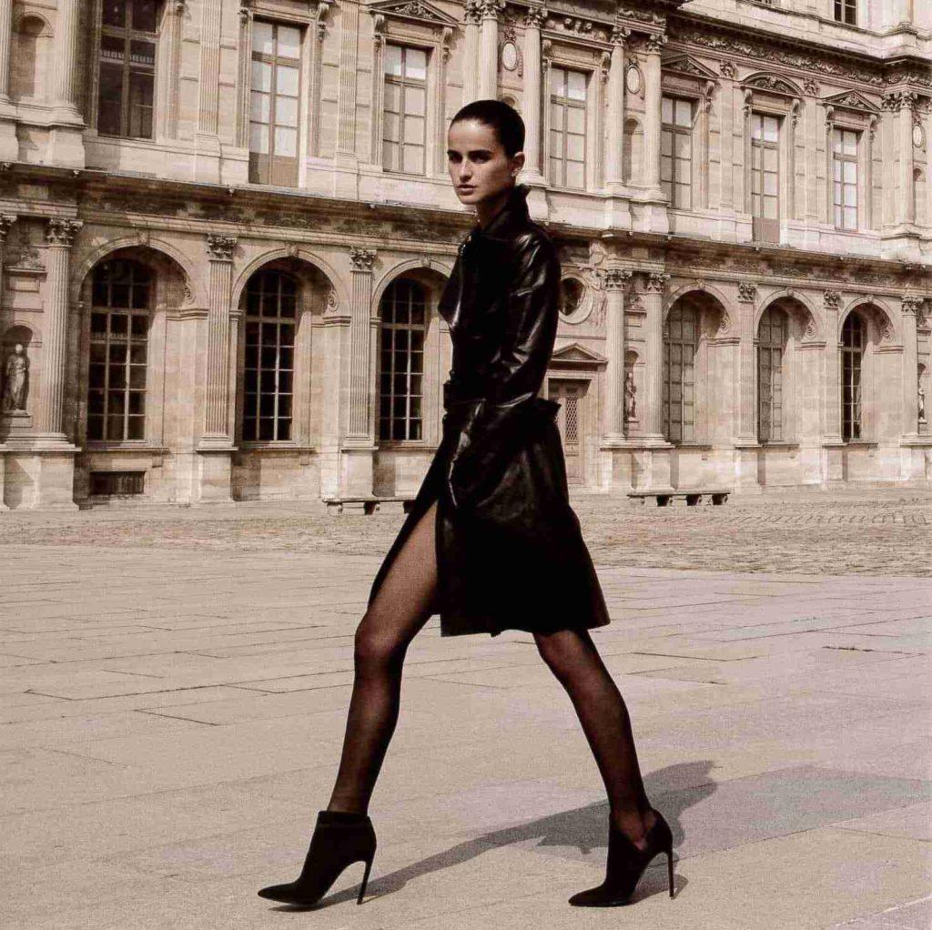 France De Jerphanion , Vogue Paris travel in France, Fall Winter 2016-2017